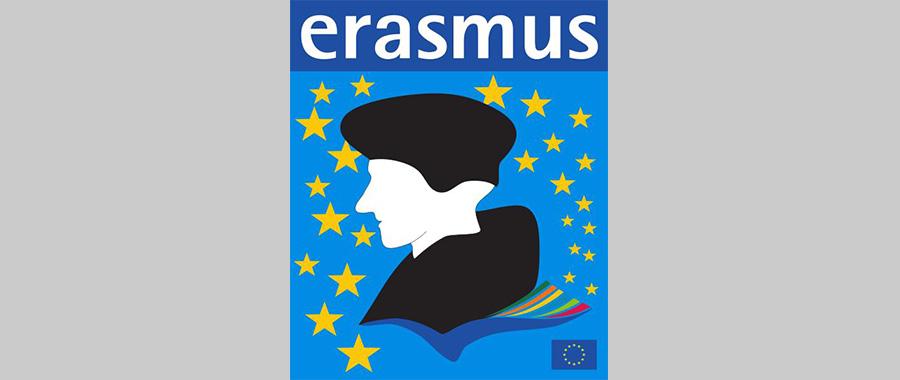 Starptautiskās programmas ERASMUS + lekcijas