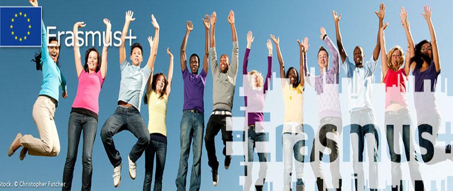 Используйте возможности программы ERASMUS+