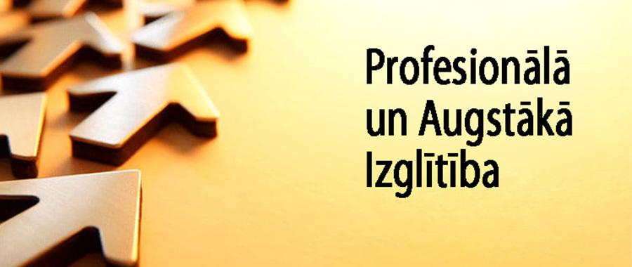Izvēlies profesiju ar stabilitāti nākotnē!